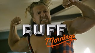 Top 3 Morning Bicep Workout Routines  | Ft. Buff Dudes