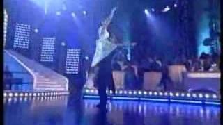 Dança Comigo: Liliana Santos (Valsa Vienense)