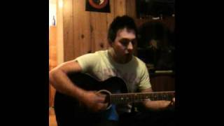 Fall For You - Secondhand Serenade Cover