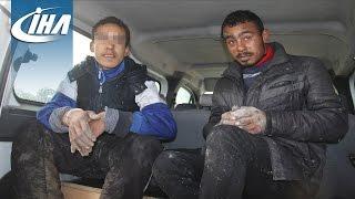 """Hırsız Kardeşler: 'Yatacak Yerimiz Yoktu, Cezaevinde Yatarız"""""""