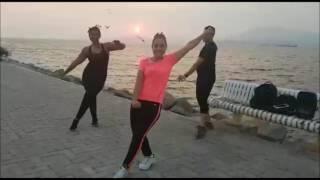 Bailoterapia Ritmo y Sabor - Prince Royce&Shakira - Deja vu