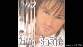 Zeljko Sasic - Bebo - (Audio 2003)
