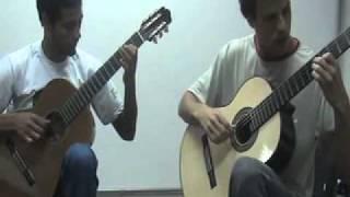 Chico Buarque - Cleiton e Alisson - Meu Guri  #Desafio30s UFOP