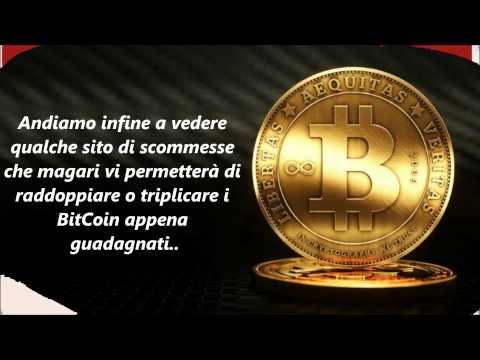 guadagnare bitcoin nel deep web