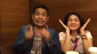 Tito Ernie and Tita Melds