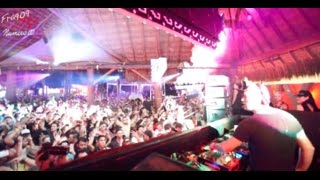 FRA909 Tv - MARCO CAROLA @  MUSIC ON THE BPM FESTIVAL 2016