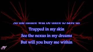 Amaranthe - The Nexus - Lyrics