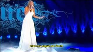 Beyoncé Listen Live Legendado
