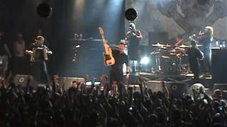 DROPKICK MURPHYS - I´m Shipping Up To Boston (Live in Madrid)