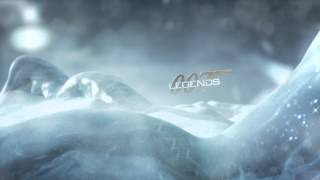 007 Legends: Opening Credit Cinematic