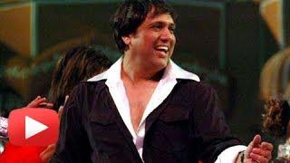 Govinda To Act In Marathi Biopic Of Dada Kondke? - Entertainment