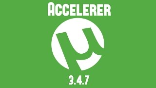 [TUTO]-Comment Accelerer µtorrent 3.4.7