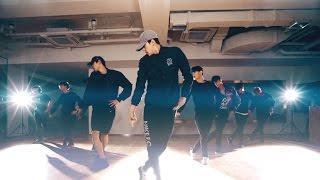 EXO_Monster_Dance Practice ver.