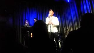 Calum Scott - Sore Eyes - Live Original Song