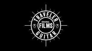Traveler Guitar - 25 Years on the Road