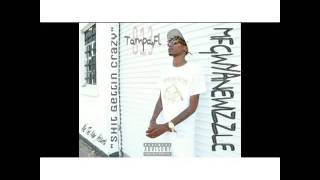 "MFGWYANEWIZZLE ""SHIT GETTIN CRAZY""  MFG Vol.1 (We The New Atlanta) The Mixtape"