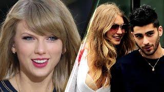 Taylor Swift Teases New Music Video in Zayn Malik Birthday Instagram Post