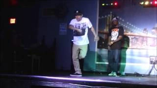 Shash`u- Drive By ft Anthony Morales and Keenan Murray Aka O.V.D Alabama