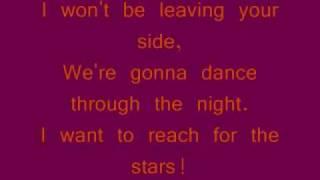 Enrique Iglesias - Bailamos lyrics.flv