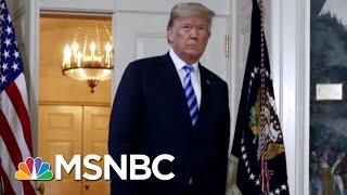 Joe On Aide Mocking Sen. John McCain: President Donald Trump Sets Tone In WH | Morning Joe | MSNBC