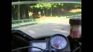 Horkýže slíže - Motorkářská