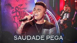 Felipe Araújo - Saudade Pega - #PorInteiro