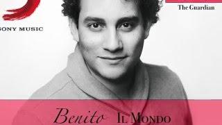 Benito Rodriguez Tenor