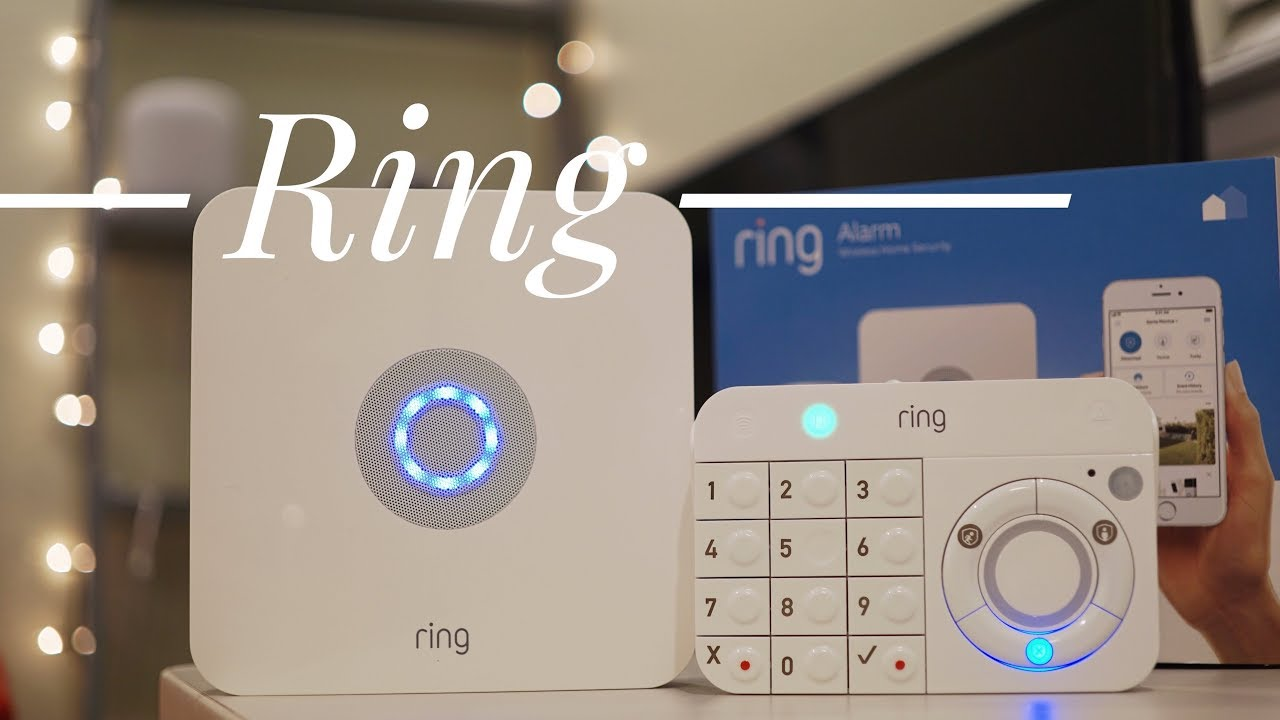 Wireless Home Security System Companies Harlingen TX