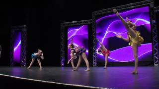 Let's Have a Kiki - Mrs. P's Dance & Acrobatic Studios of Port St Lucie