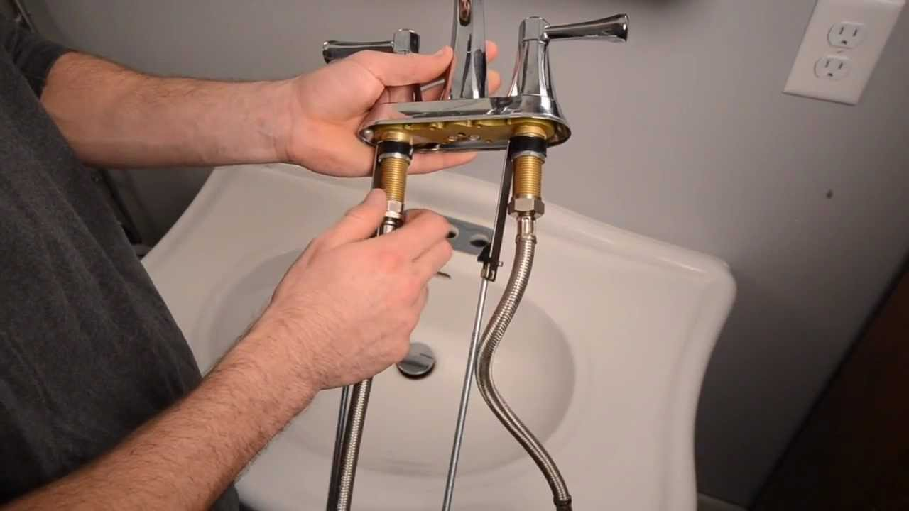 Kitchen Plumbing Replacement Lewisville TX