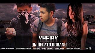 YHEIRY, UN RELATO URBANO   TRAILER GUATEMALTECO