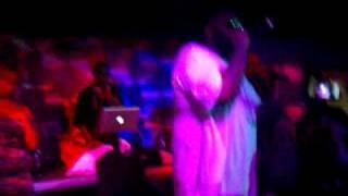 Rick Ross - I'm so hood (live in Barcelona)