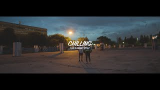 T&K & Franky Style - Chilling (by @chinojones) | ALL-IN #1