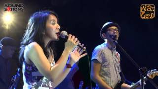Mocca - Happy. Live @ Jambi