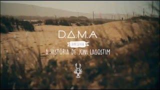 DAMA - JONI (Lagostim)