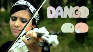 DANGO Daikazoku (Clannad Ending 1) ❤  VIOLIN ANIME COVER!