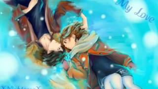 My love - Nightcore