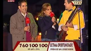 José Figueiras e Rita Ferro Rodrigues falam de Chave D'Ouro