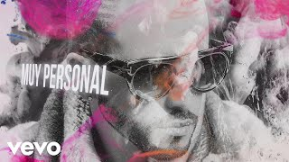 Yandel - Muy Personal (Official Lyric Video) ft. J Balvin