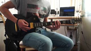La Di Da // Vukovi - Guitar Cover