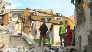 Albania: le conseguenze del terremoto