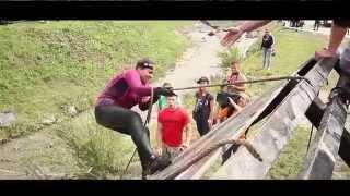 Spartan SPRINT Krynica Zdroj, PL official video