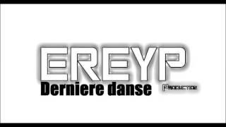 EREYP dernière danse COVER kyo