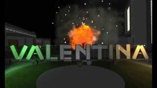 Valentina: The Rocket Lady (Sing-Along Version)