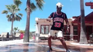 Rico Suave at Kizomba Sunrise Beach Festival 2016 - Afrohouse/Kuduro na casa!!! Azemboraaa