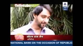 Sourabh jain to anchor savdhan india