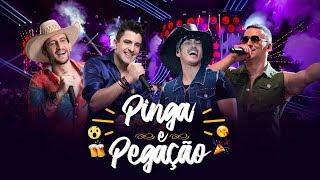 Antony e Gabriel part. Pedro Paulo e Alex - Pinga e Pegação (DVD OFICIAL)