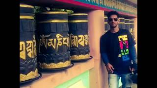 Kali Ghagari folk Song Himachali By Naveen Rana