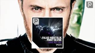 Falko Niestolik & POINT BLVNK - Save My Life | David Guetta 'Radio Support'