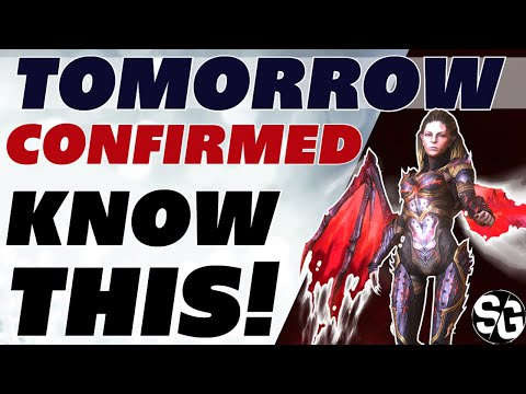 Lydia Tomorrow lets talk. How OP is she? Raid Shadow Legends.